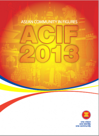 ASEAN Community in Figures - 2013