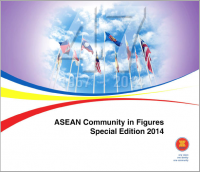 ASEAN Community in Figures (ACIF)- 2014