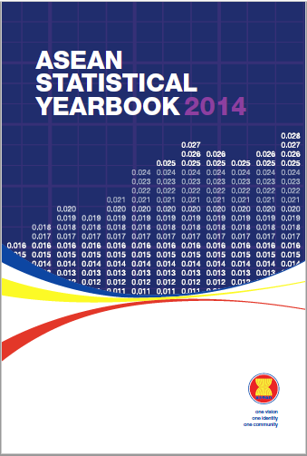 ASEAN Statistical YearBook - 2014