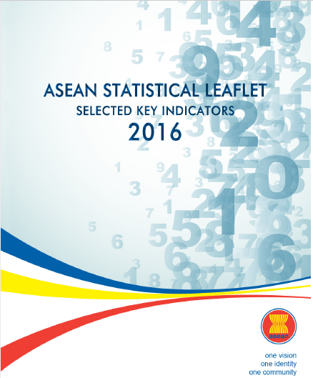 ASEAN Community in Figures - Special Edition 2014