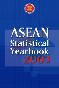asean-statistical-yearbook-asyb-2003