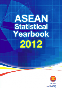 asean-statistical-yearbook-asyb-2012