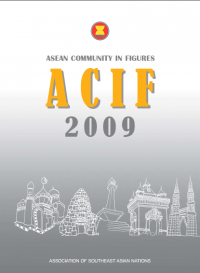 ASEAN community in figures (ACIF) 2009