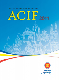 ASEAN Community in figures (ACIF) 2011