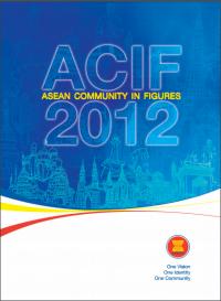 ASEAN Community in figures (ACIF) 2012