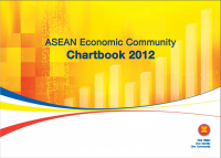 ASEAN Economic Charbook 2012