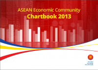 ASEAN Economic Charbook 2013