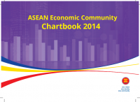 ASEAN Economic Charbook 2014