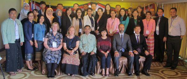 Regional Workshop on Foreign Direct Investment Statistics (FDIS)