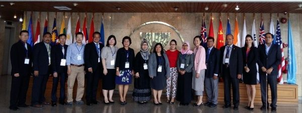 2nd Workshop of ASEAN Advisory Group on the System National Accounts (AAGSNA)