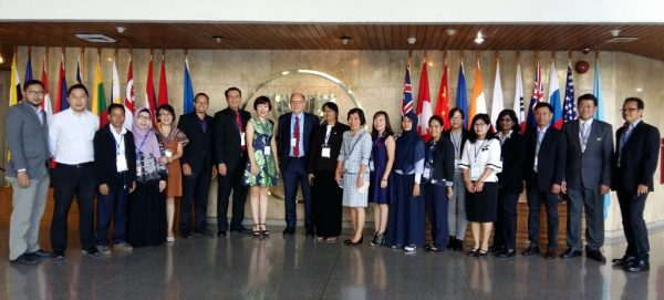 Supporting The Implementation Of Policies and Guidelines On Data Sharing, Confidentiality and Dissemination Of ASEAN Statistics