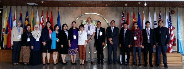 1st Workshop of ASEAN Member States on MDG and SDG Jakarta 9 – 10 June 2016