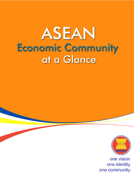 ASEAN Economic Community at a Glance