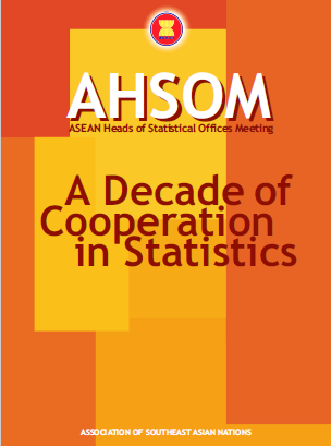 AHSOM - A Decade of Cooperation in Statistics, 2008