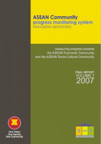 ACPMS 2007 volume 1