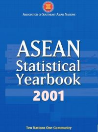 ASEAN Statistical Yearbook 2001