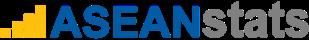 ASEANstats Mobile Retina Logo