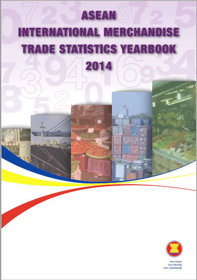 ASEAN IMTS YearBook - 2014