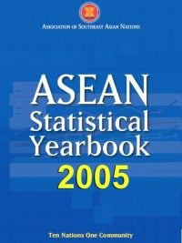 ASEAN Statistical Yearbook 2005