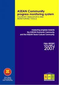 ACPMS 2007 volume 2