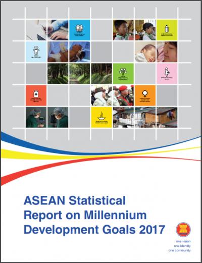 ASEAN MDG Report 2017