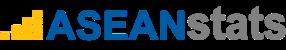 ASEANstats Official Web Portal Logo