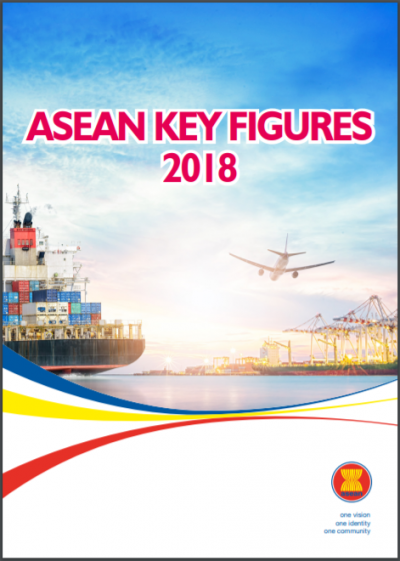 ASEAN Key Figures 2018